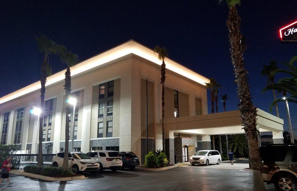 $8,700,000  Cash-out Refinance  St. Augustine, FL