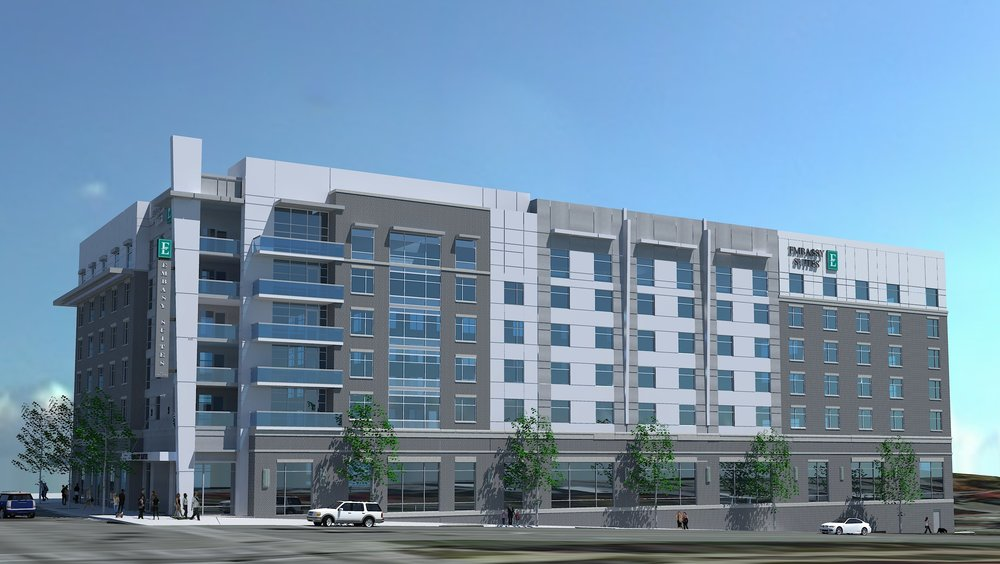 $38,700,000  Construction  Atlanta, GA