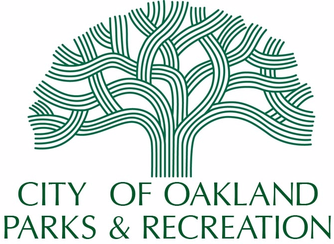 City of Oakland Parks & Recreation logo