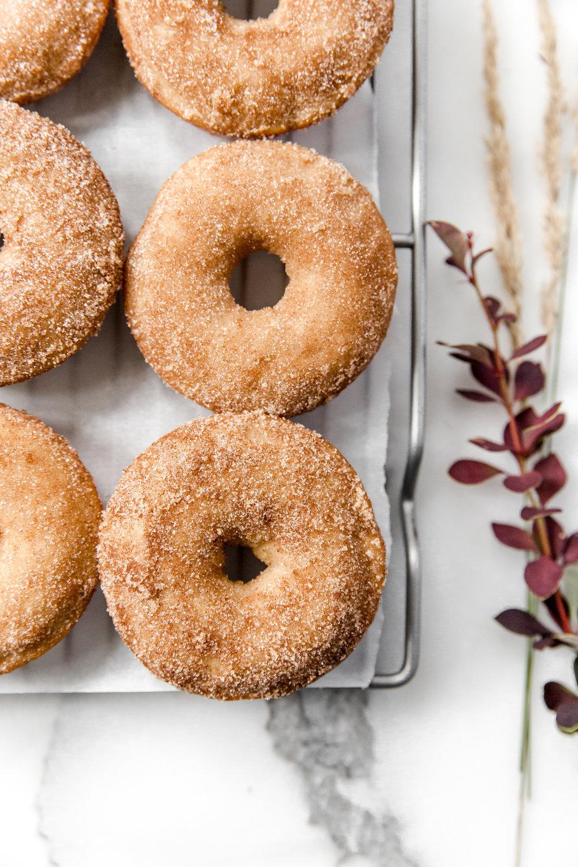 Apple Cider Donuts || To Salt & See-4.jpg