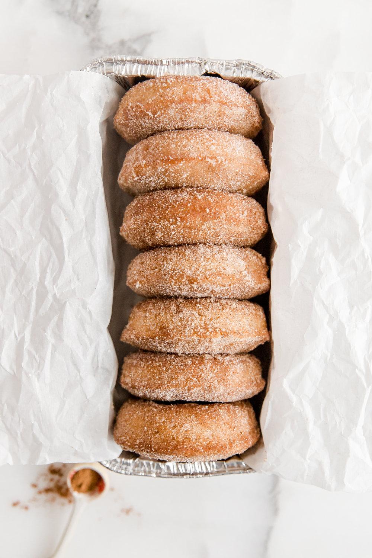 Apple Cider Donuts || To Salt & See-2.jpg