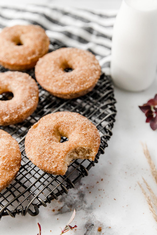 Apple Cider Donuts || To Salt & See-6.jpg