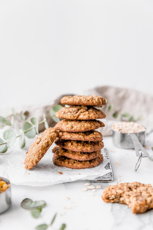 Healthy Oatmeal Cookies || To Salt $ See-5.jpg