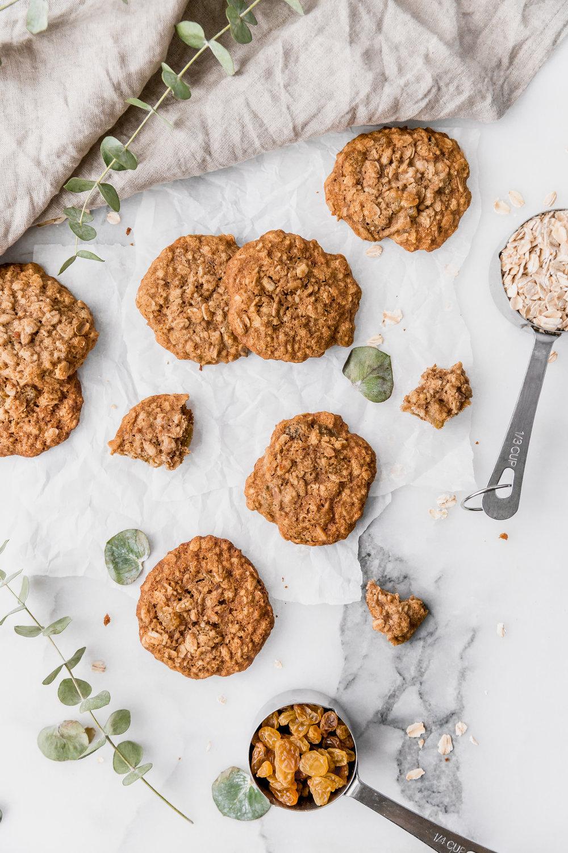 Healthy Oatmeal Cookies || To Salt $ See-9.jpg