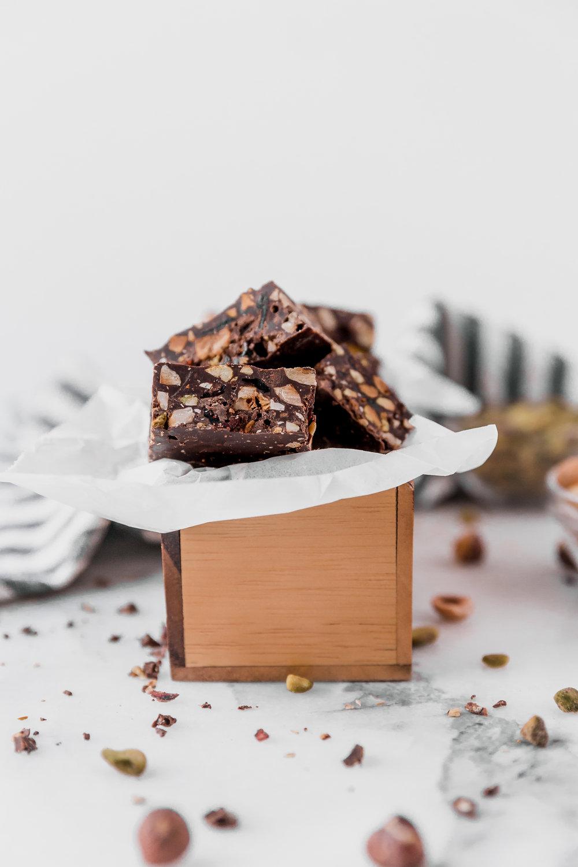 Fruity Nut Chocolate Bars || To Salt & See-2.jpg