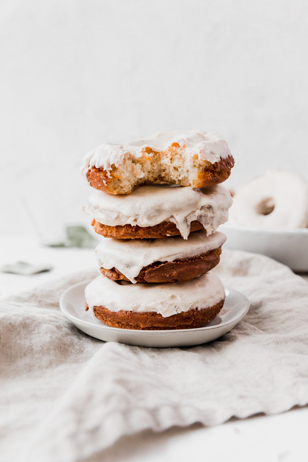 Brown Butter Old Fashioned Sour Cream Donuts || To Salt & See-8.jpg