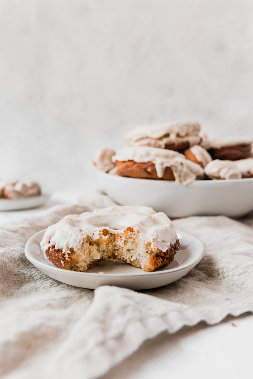 Brown Butter Old Fashioned Sour Cream Donuts || To Salt & See-7.jpg
