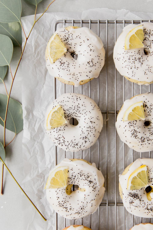 Lemon Poppy Seed Donuts || To Salt & See-3.jpg
