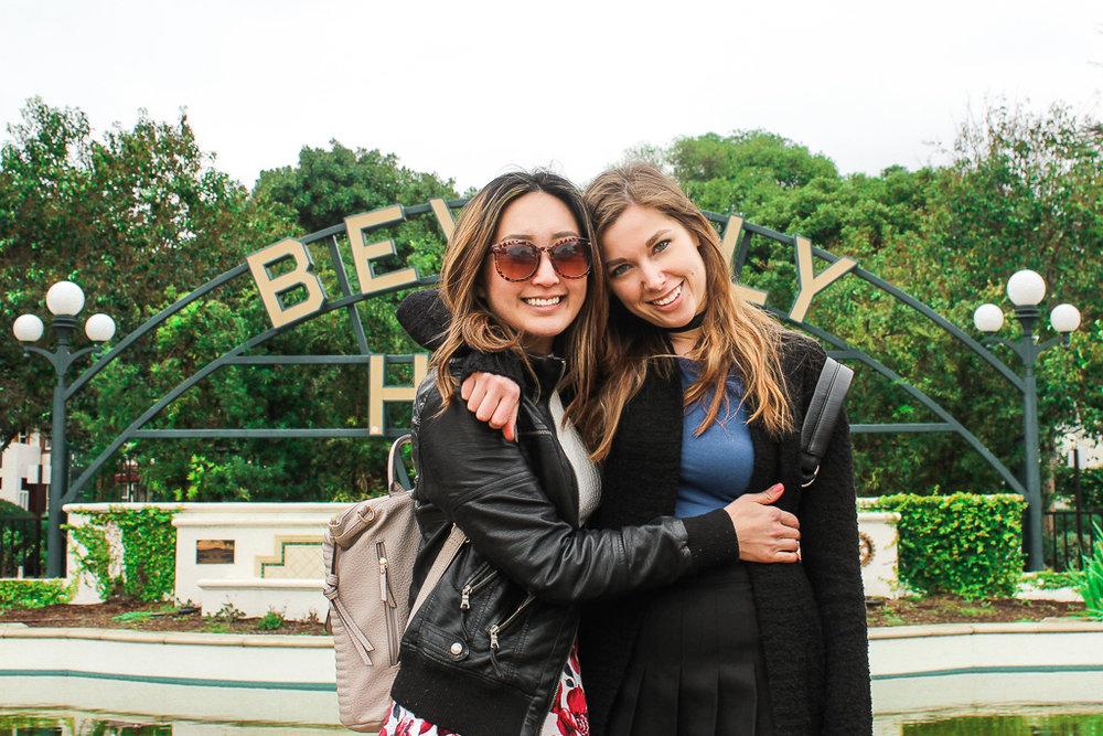 Beverly Hills friends.jpg