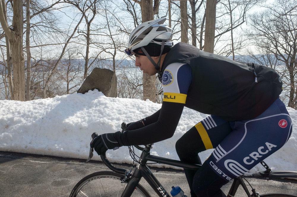 Team Health Warrior - Juniors Ride-1007