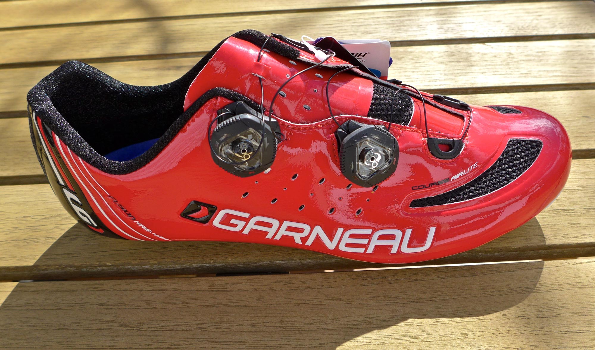 LG Course Air Light Cycling Shoes-2002