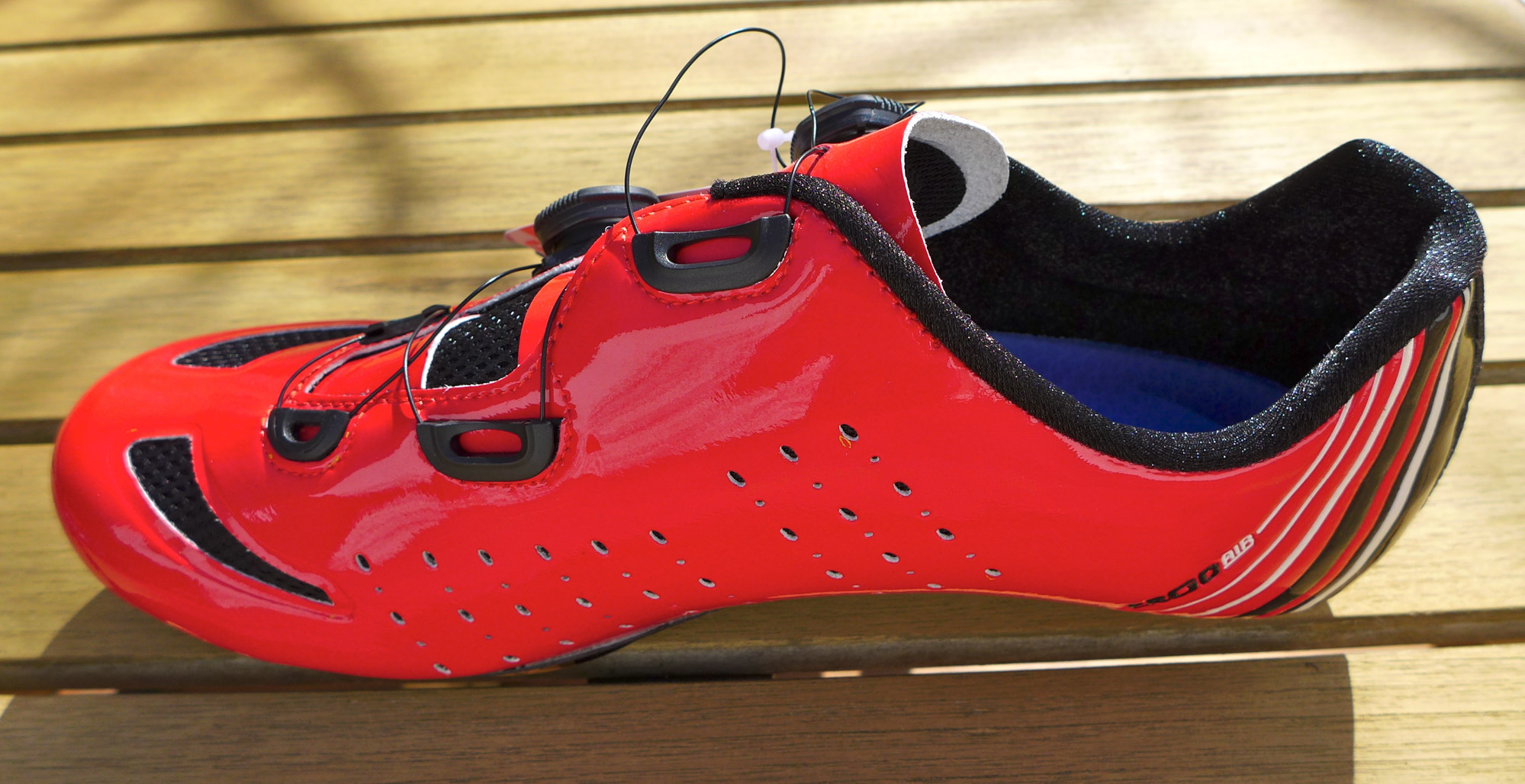 LG Course Air Light Cycling Shoes-2006