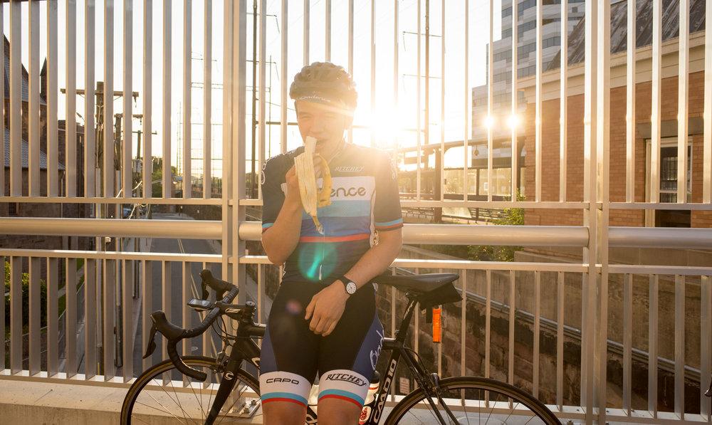 Photo Rhetoric Bike for Cheesesteak-2005