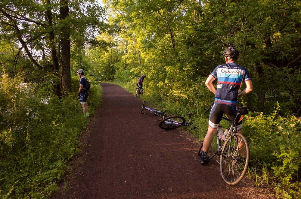 Photo Rhetoric Bike for Cheesesteak-2009