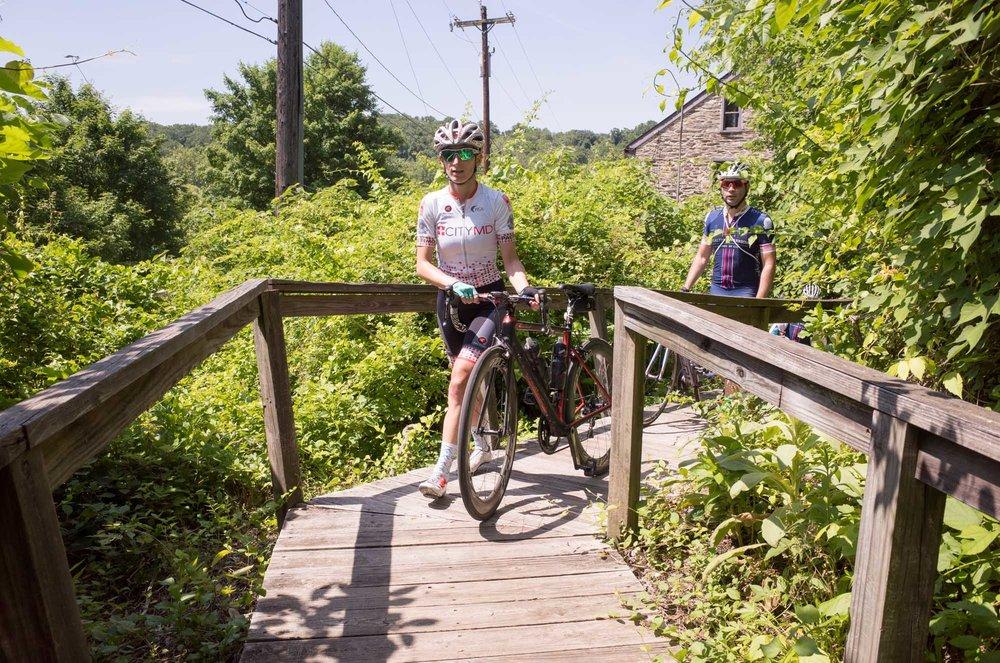 Photo Rhetoric Bike for Cheesesteak-2024
