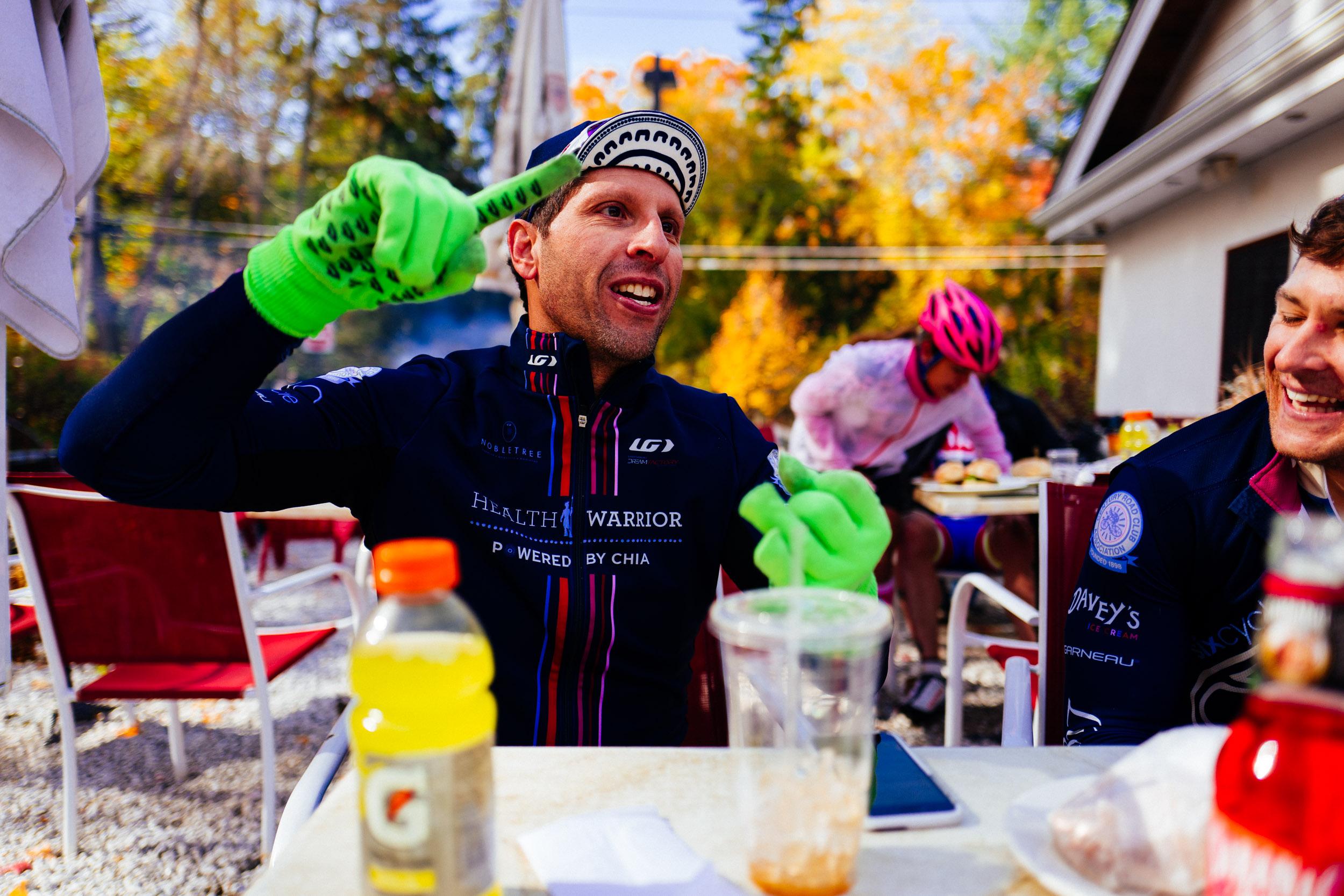Photo Rhetoric - Weekend Ride on 9W-1015-2