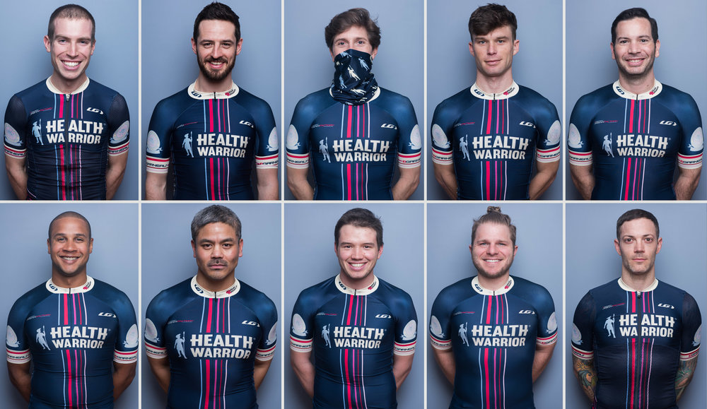 Team Health Warrior Portraits-4000
