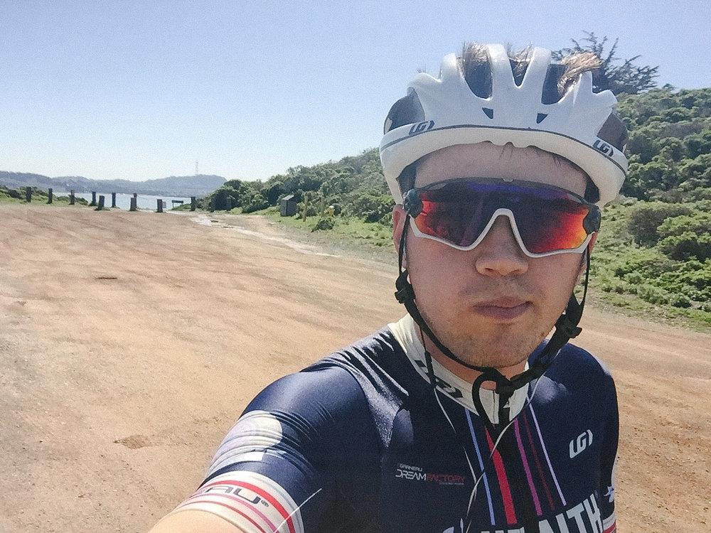 San Francisco Riding-1000