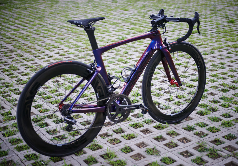 Our Favorite Paint Job The Garneau A1 Tbd Edition To Be