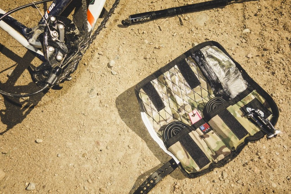 The Orucase Saddle Bag (source: OruCase.com)