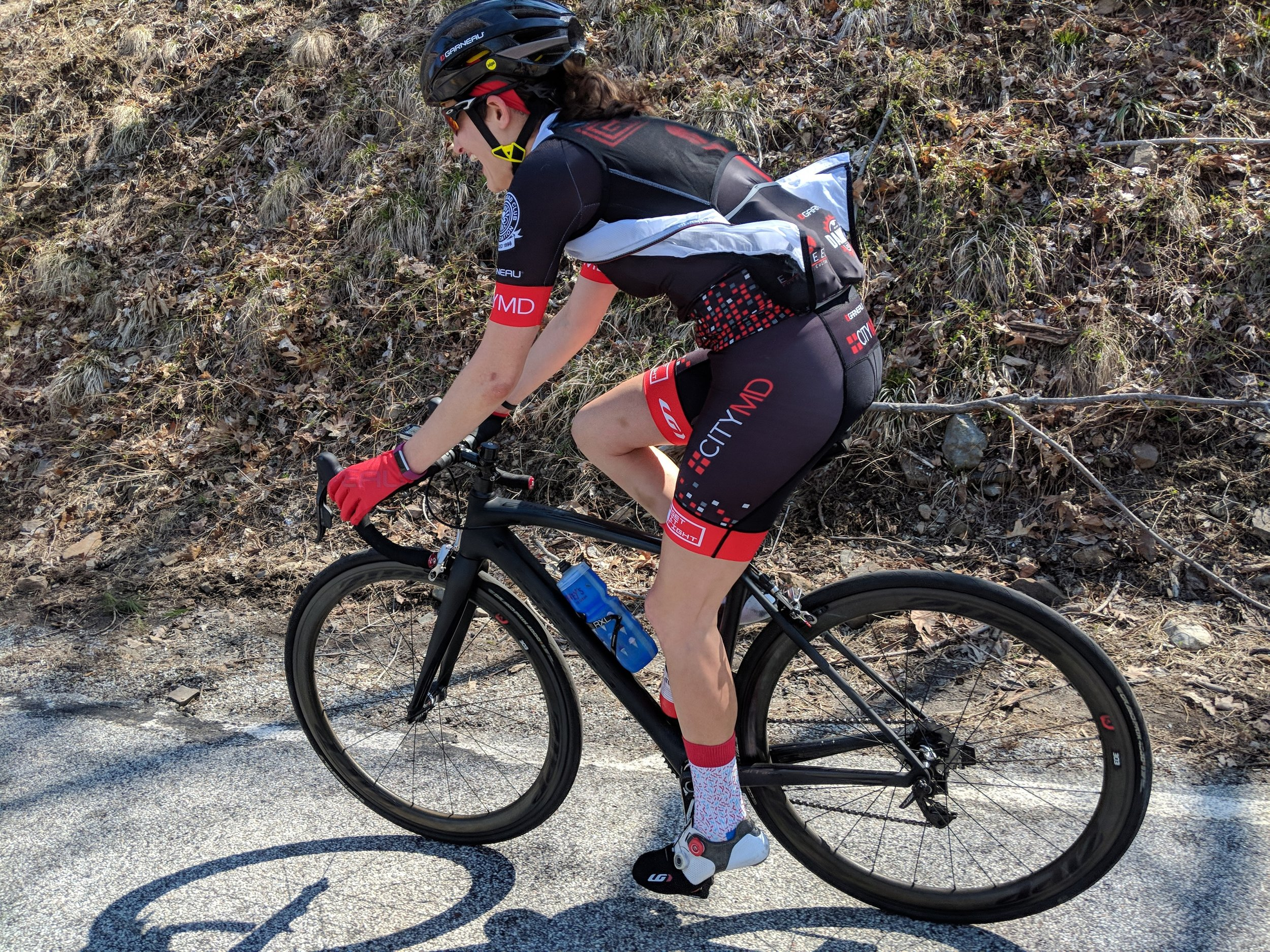 Vest To Determined Speedzone X Review Be Journal Cycling Lite — qVSUzMp
