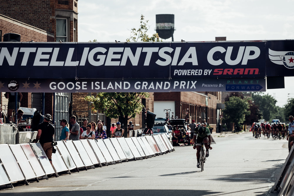 Intelligentsia Cup -