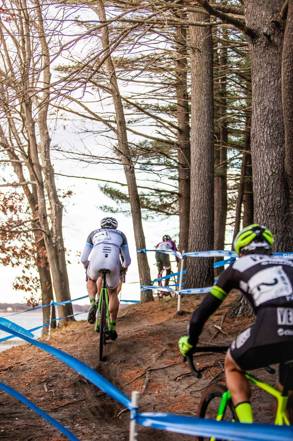 NBX Gran Prix of Cross -