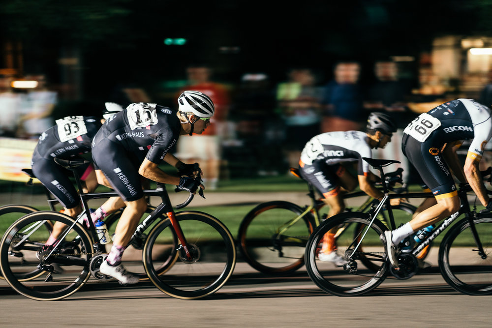 The Elmhust Cycling Classic at the Intelligensia Cup.