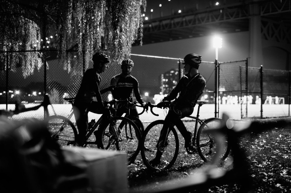 NYC CX - The Complete Guide to NYC Cyclocross