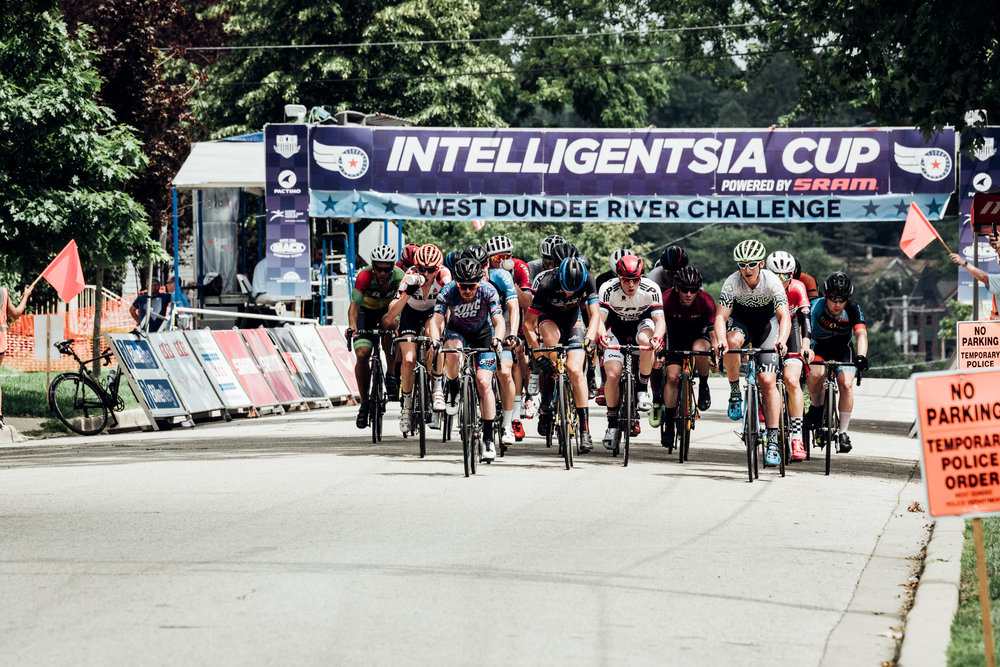 Intelligentsia Cup - A detailed look at some of the hardest and best racing the country, as re-told from multiple perspectives across teams and genders: Intelligentsia Cup