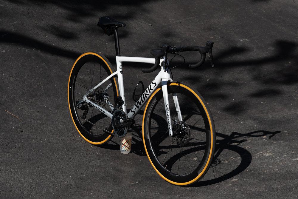 Photo Rhetoric - To Be Determined - Specialized Tarmac SL6-2012.jpg