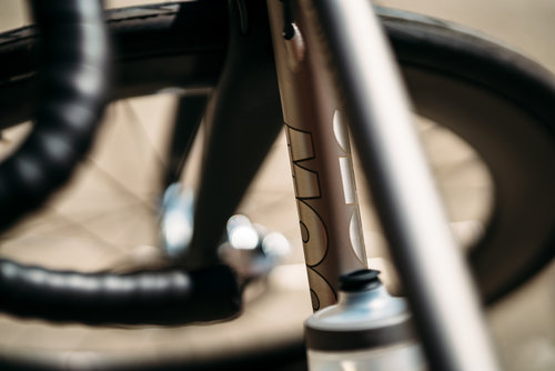 The TBD x Moots Routt RSL: A SRAM AXS All Arounder — To Be