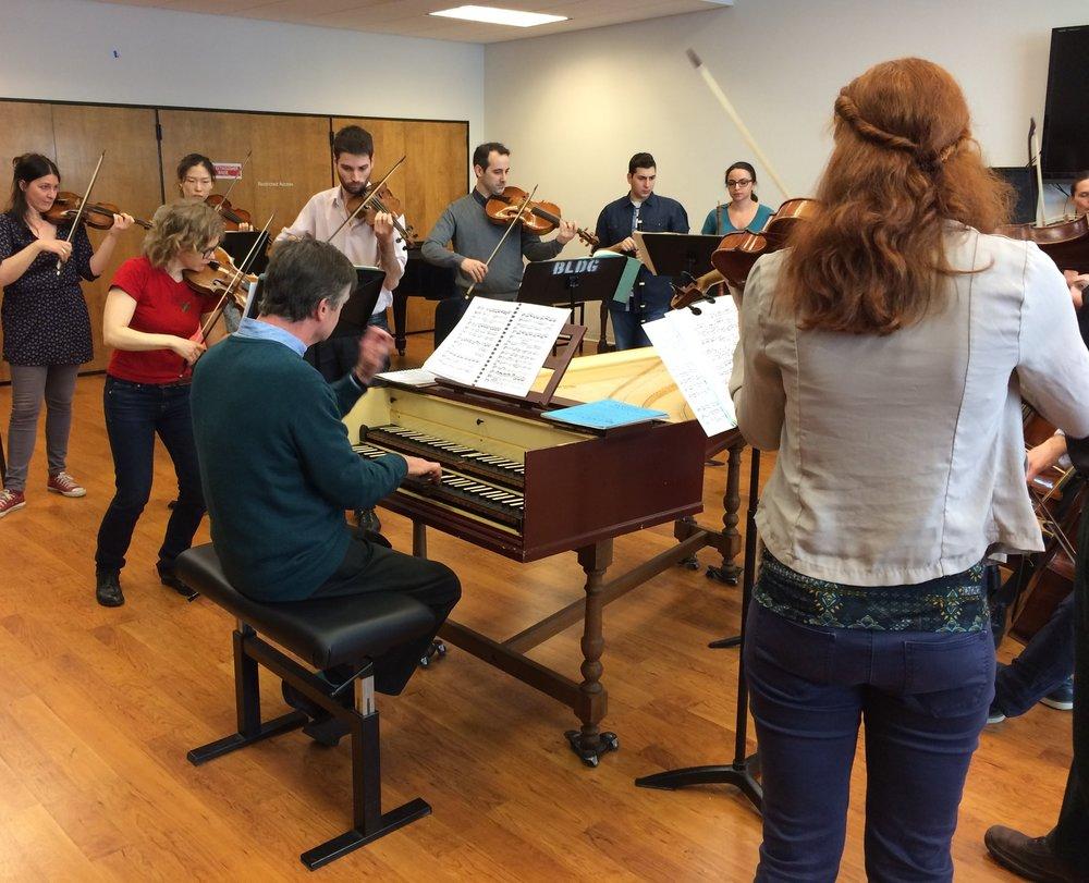 Musicians Teaching Musicians