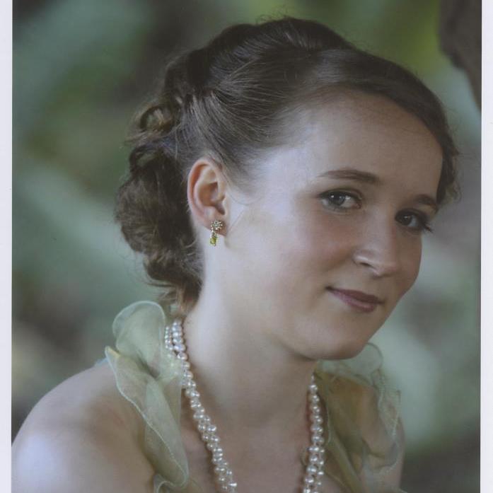 Augusta McKay Lodge, Violin 2016 Fellow