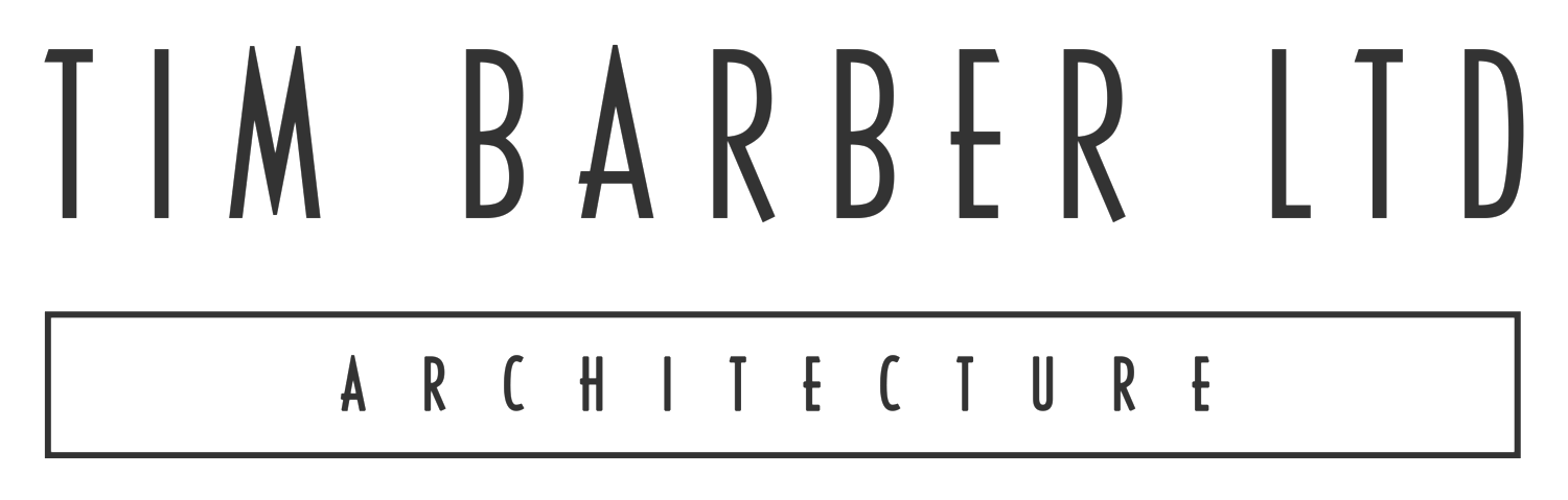 Tim Barber Ltd. Architecture