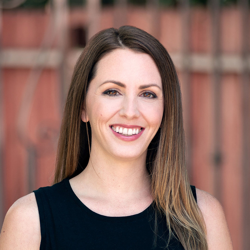 Kelly Olson Becker is a senior project manager for Los Angeles architecture firm Tim Barber Ltd.