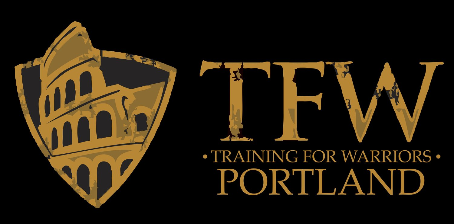 Training for Warriors Portland