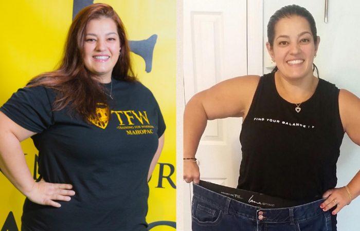 TFW Manuela's Transformation