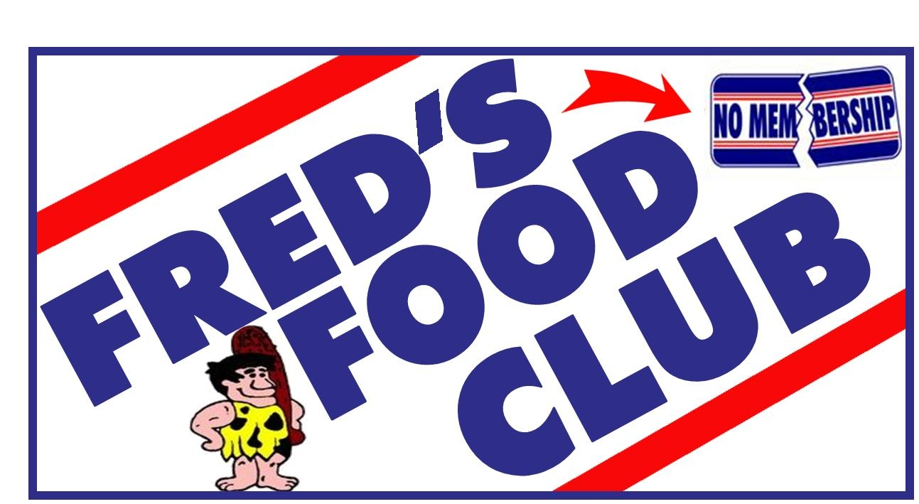 Fred's Food Club