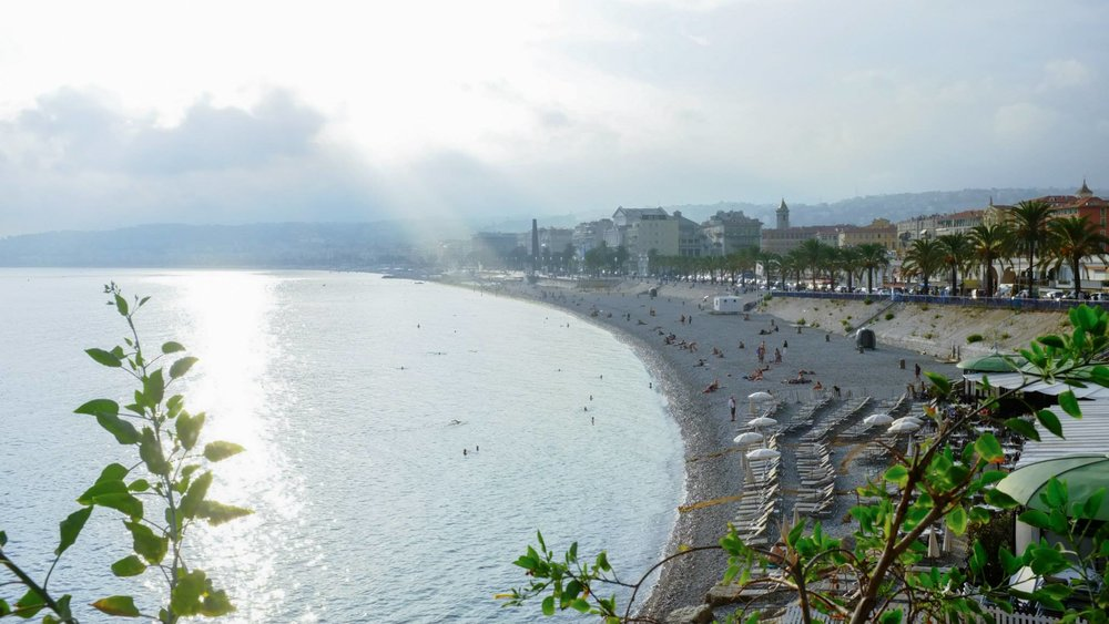 Nice, France, travel, lifestyle blog, travel blog, guide