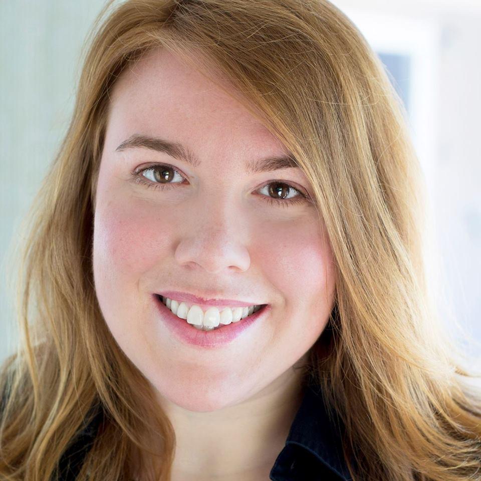 Julianna Brudek, Production Manager