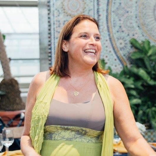 Liz Shaffer, Marketing + PR