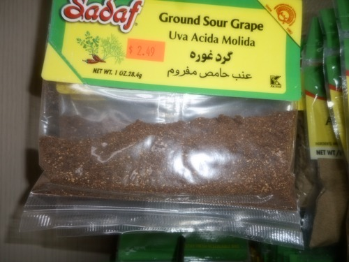 Ground-Sour-Grape-Seasoning-Pak-Halal-Mediterranean- Grocery-Store-12259-W-87th-St-Pkwy-Lenexa-KS-66215.JPG