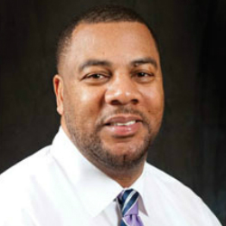 Steven Carter   Executive Director    Prince George's Community Foundation