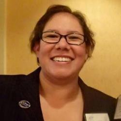 Jaye Lopez Van Soest Development Director Public Justice