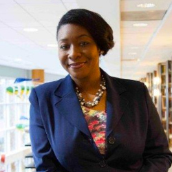 Jacynta Brewton   Director, Alumni Relations    Development and Alumni Relations    Emory University, School of Law