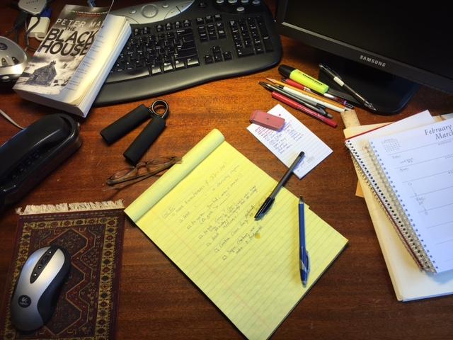 desk_yellow pad.JPG