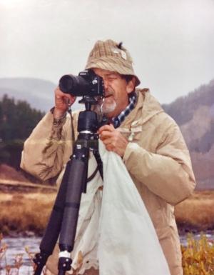Roy D. C. Farris, Jr.