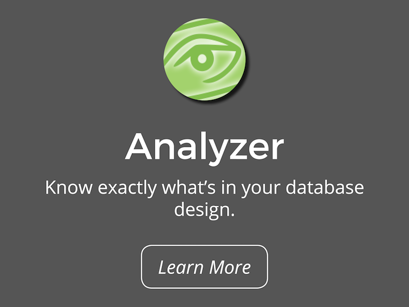 Teamstudio Analyzer