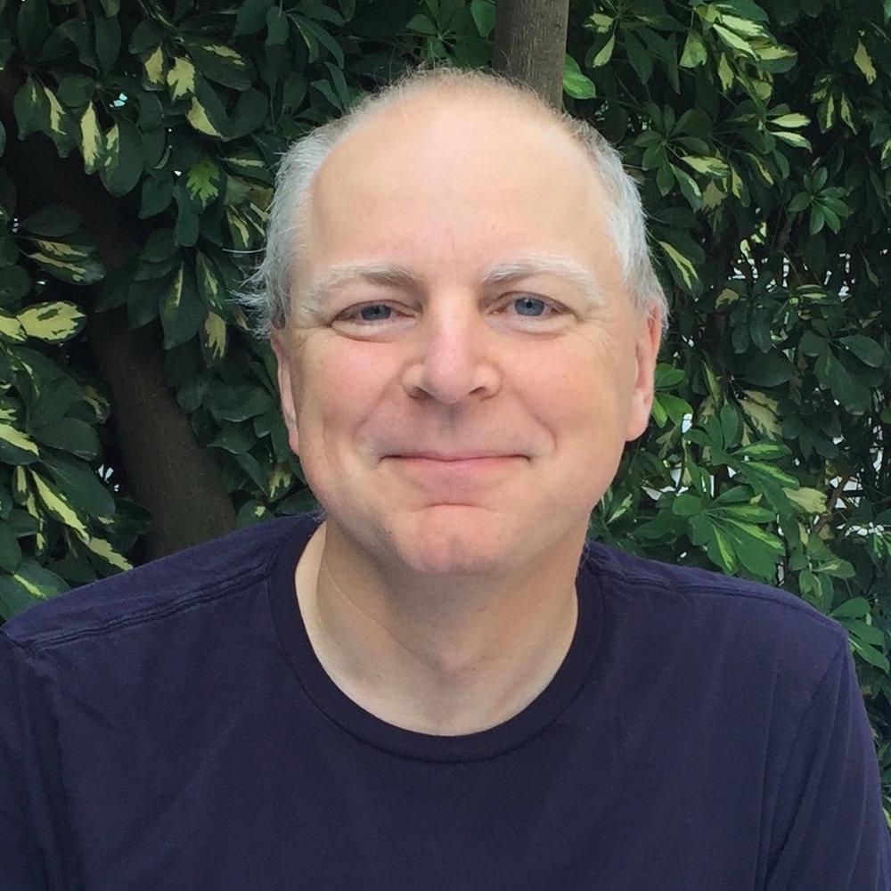 Mark Dixon, CTO